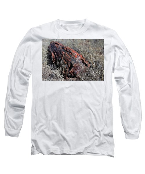 Defying Eternity Long Sleeve T-Shirt by Gary Kaylor