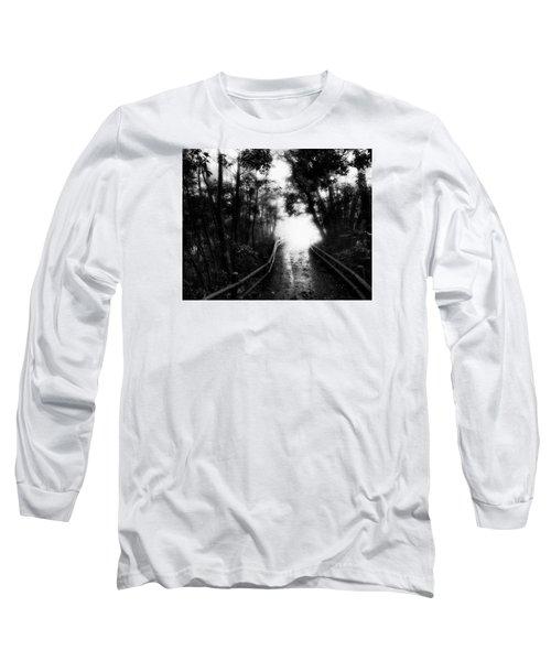 Dejavu Long Sleeve T-Shirt