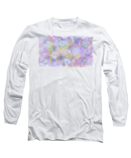 Delicacy Long Sleeve T-Shirt