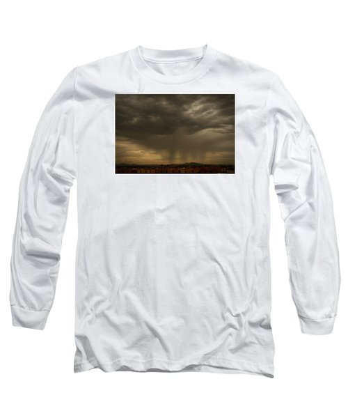 Deliver The Rain Long Sleeve T-Shirt