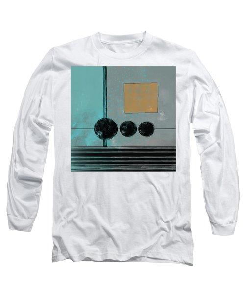 Delusion Bubbles Long Sleeve T-Shirt