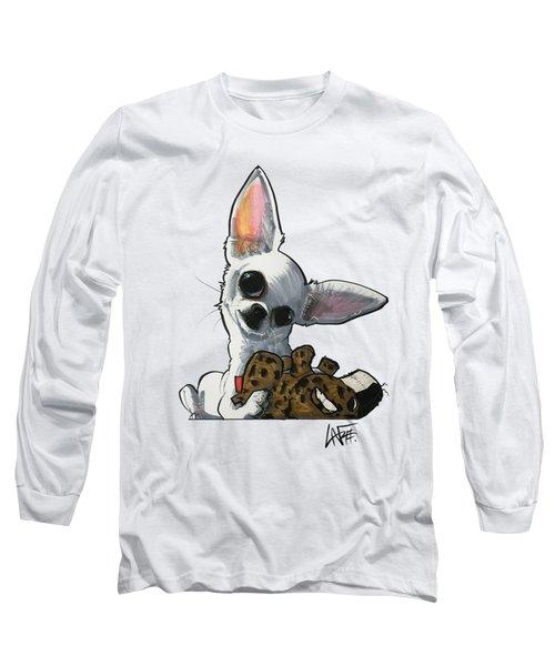Demorrow 3977 Long Sleeve T-Shirt