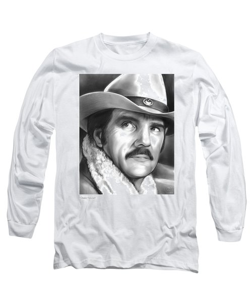 Dennis Weaver Long Sleeve T-Shirt