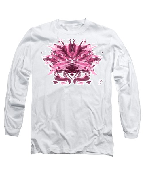 Derby Debutante Long Sleeve T-Shirt