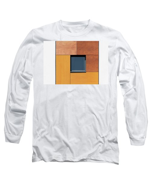 Derbyshire Window Long Sleeve T-Shirt