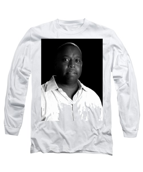 Derreck Fields  Long Sleeve T-Shirt