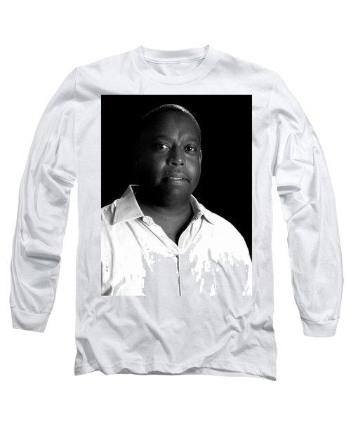 Derreck Fields  Long Sleeve T-Shirt