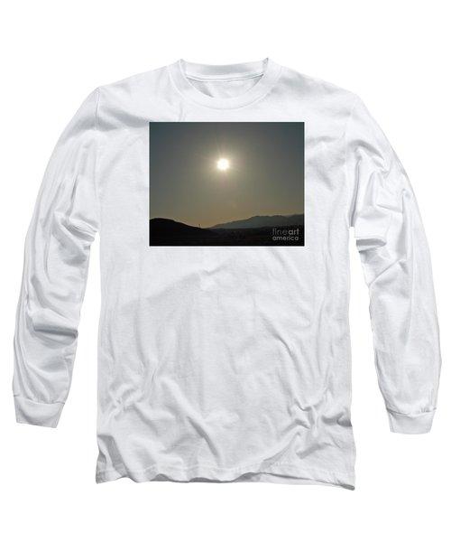 Desert Sun Long Sleeve T-Shirt