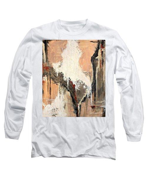 Desert Varnish Long Sleeve T-Shirt