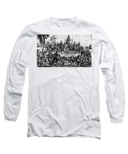 Desoto Long Sleeve T-Shirt