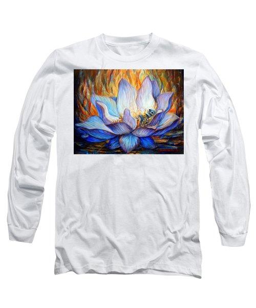 Despierto Long Sleeve T-Shirt