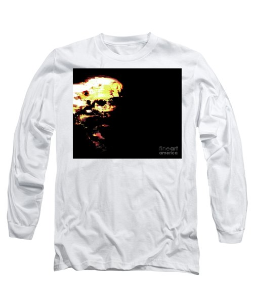 Detach Long Sleeve T-Shirt