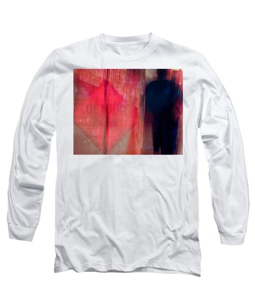 Detour Long Sleeve T-Shirt