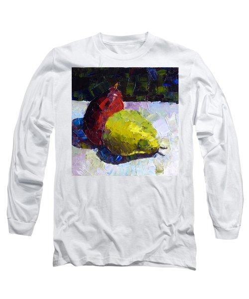 Deux D'anjou Long Sleeve T-Shirt