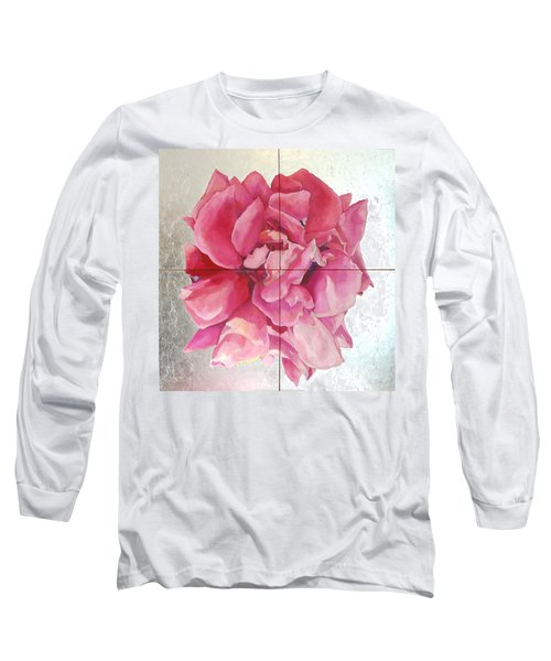 Devoted Love Long Sleeve T-Shirt