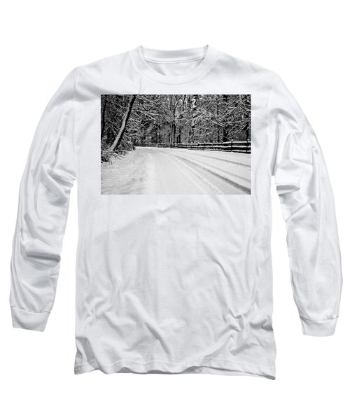Dicksons Mill Road Long Sleeve T-Shirt