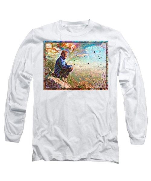 Die Slowly - Lentamente Muore  Long Sleeve T-Shirt