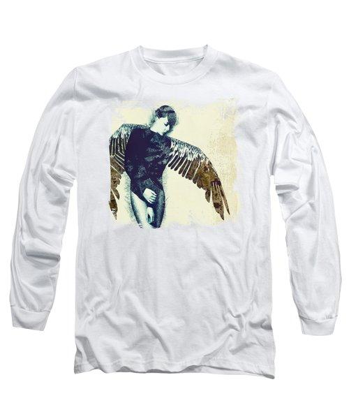 Diety Long Sleeve T-Shirt