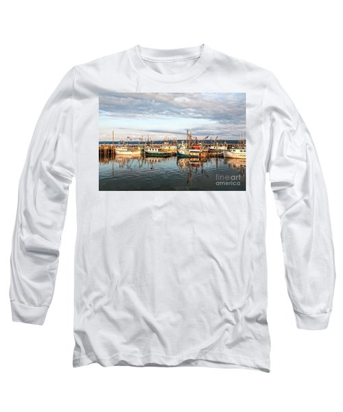 Digby Harbour Long Sleeve T-Shirt