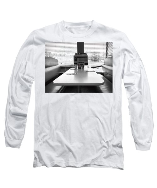 Diner Long Sleeve T-Shirt