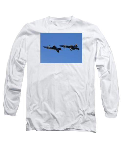 Dirty Angels Long Sleeve T-Shirt
