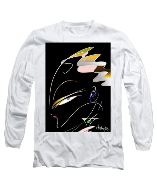 Dirty Martini Long Sleeve T-Shirt
