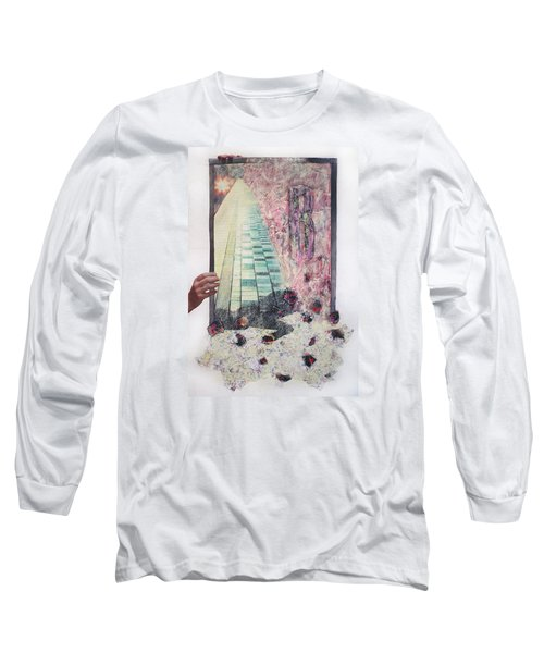 Dirty Slumber  Long Sleeve T-Shirt