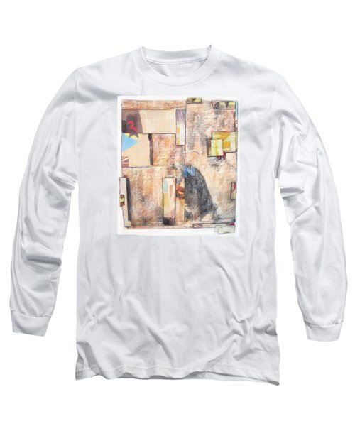 Dirty Slumber Part Four Long Sleeve T-Shirt
