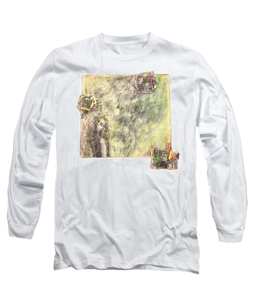 Dirty Slumber Part Two Long Sleeve T-Shirt