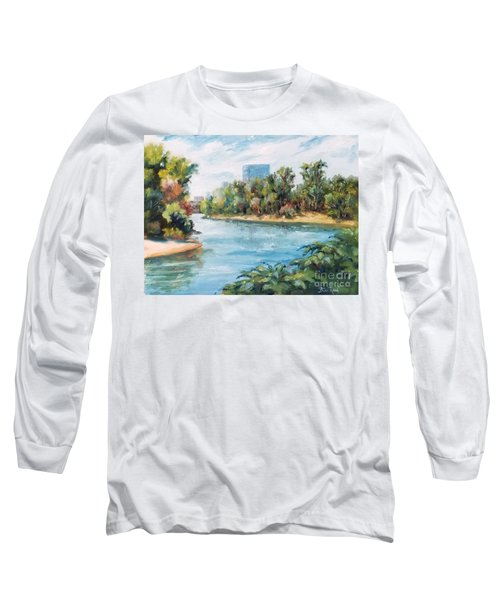 Discovery Park Long Sleeve T-Shirt
