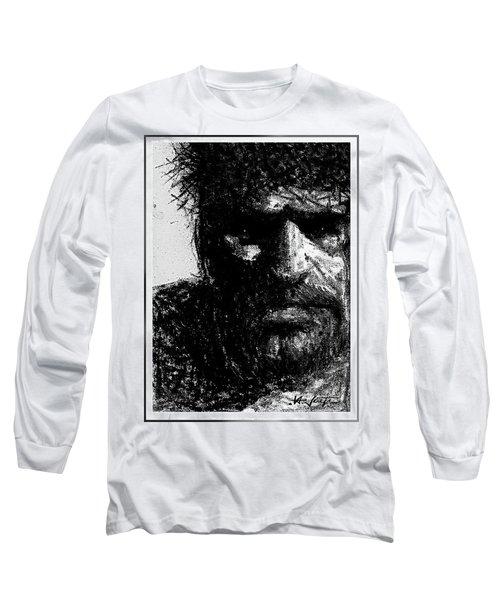 Dismay Long Sleeve T-Shirt