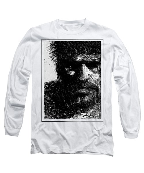 Dismay Long Sleeve T-Shirt
