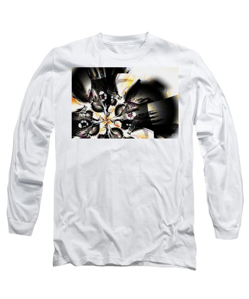 Disturbing Long Sleeve T-Shirt