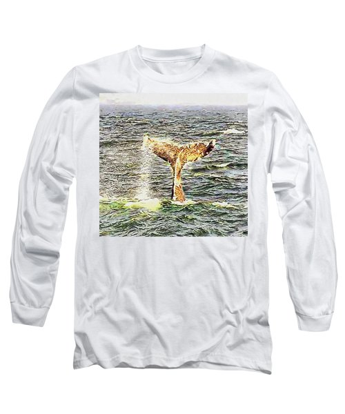 Dive Time Long Sleeve T-Shirt
