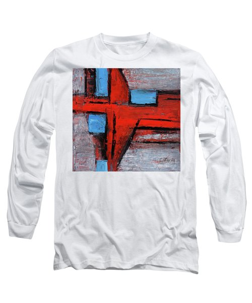Divergence Long Sleeve T-Shirt