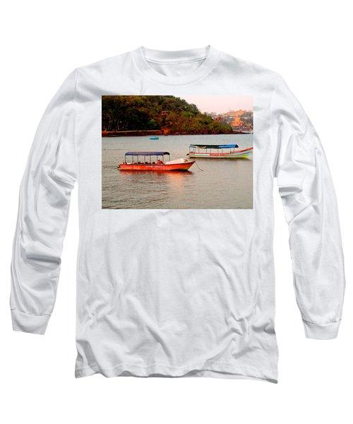 Divine Grace Long Sleeve T-Shirt