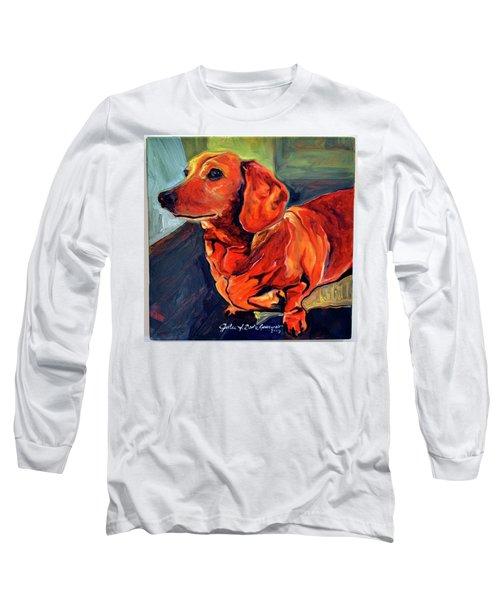 Dixie Doodle Long Sleeve T-Shirt