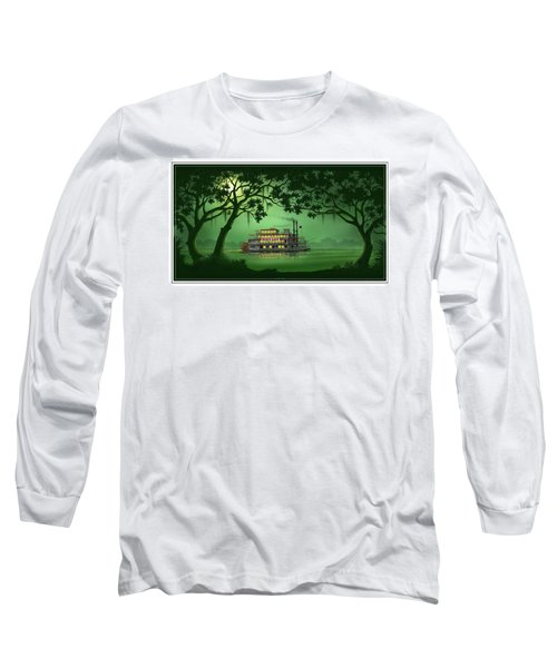 Dixie Lily Long Sleeve T-Shirt