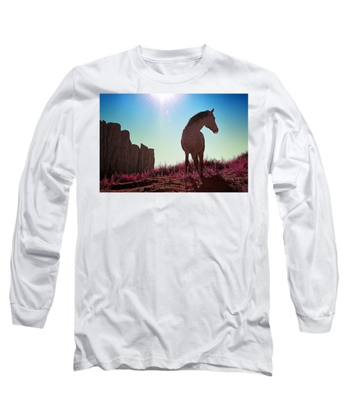 Do Not Take Photos Of Me Long Sleeve T-Shirt