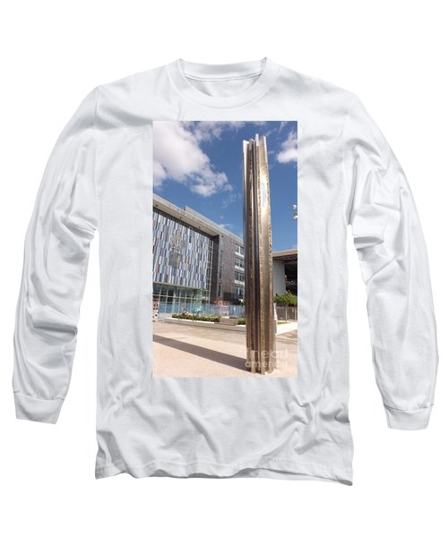 Doncaster Civic Long Sleeve T-Shirt