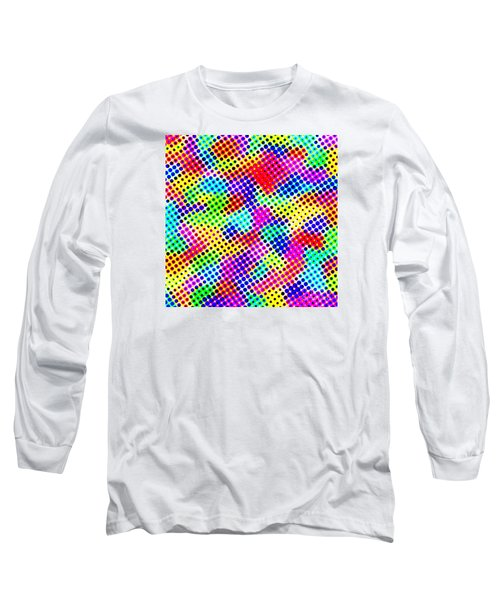 Dotty Long Sleeve T-Shirt
