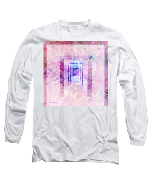 Down The Hall Long Sleeve T-Shirt