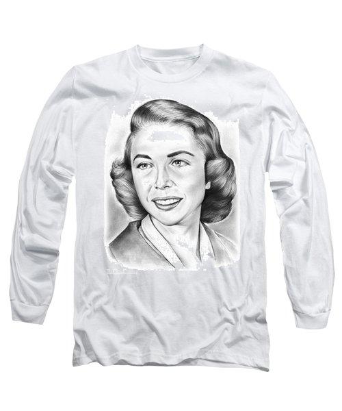 Dr. Joyce Brothers Long Sleeve T-Shirt