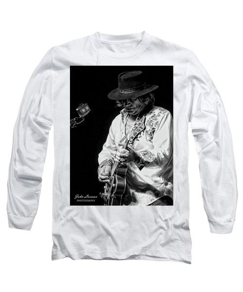 Dr. Phil Bw Long Sleeve T-Shirt