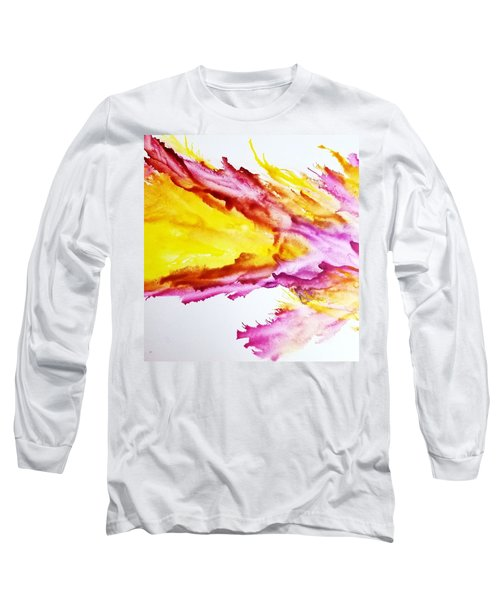 Dragon Breath Long Sleeve T-Shirt