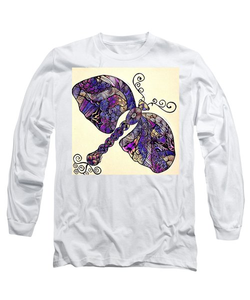 Dragon Fantasy 2 Long Sleeve T-Shirt