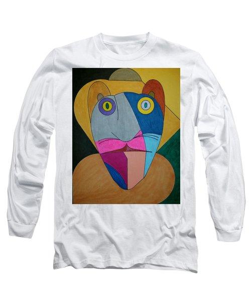 Dream 316 Long Sleeve T-Shirt