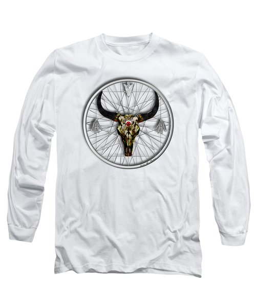 Dream Guardian Long Sleeve T-Shirt