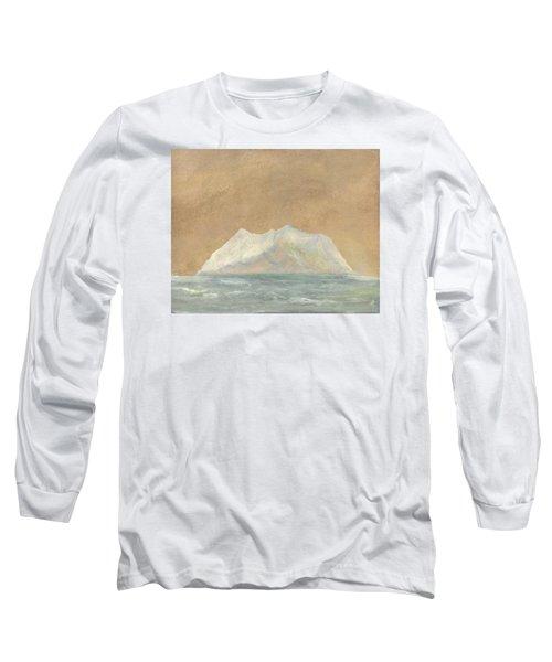 Dream Island II Long Sleeve T-Shirt