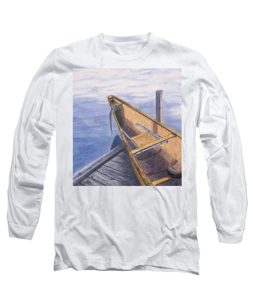 Dream Machine Long Sleeve T-Shirt